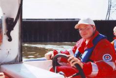 Lehrgang Bootsführer (2)