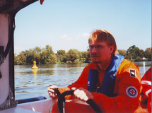 Lehrgang Bootsführer (3)