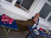 Wachdienst 2005 Kiel 071