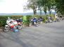 2006-09 Motorradtour