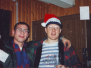 1997-12 Weihnachtsfeier Kreuzgrund