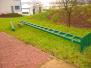 2003-01 Arbeiten am Vereinsheim